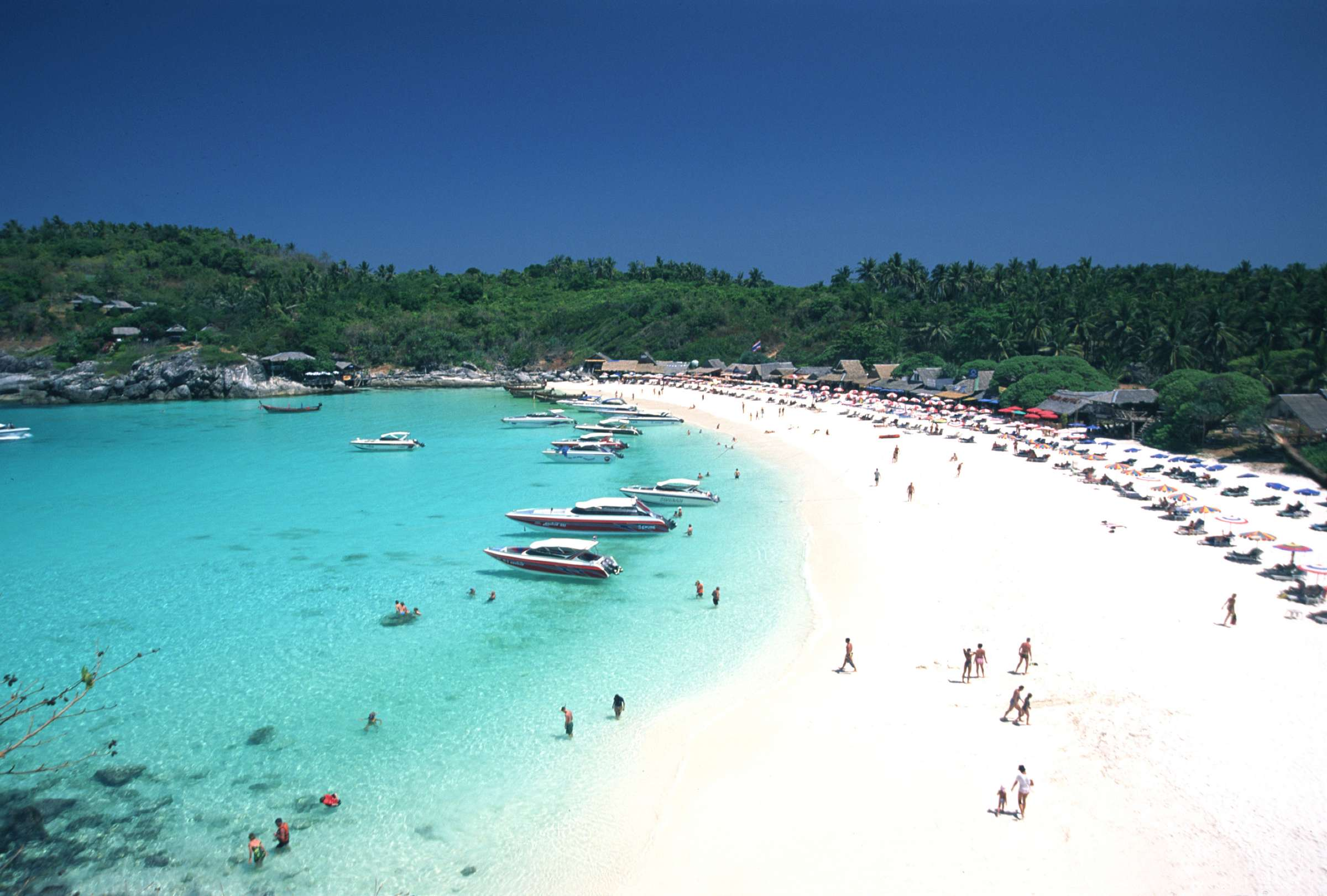 white-sandy-beach-Phuket-Thailand